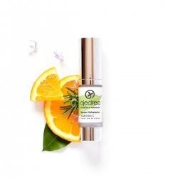 Serum de vitamina C 15 ml ajedrea