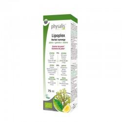 Lipoplex bio 75 ml physalis