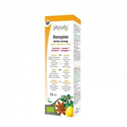 Renoplex bio 75 ml physalis