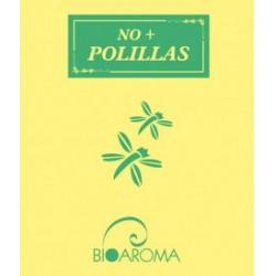 Saquito anti-polillas bio aroma