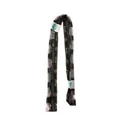 Cuerda de regaliz negro 56 g terrasana