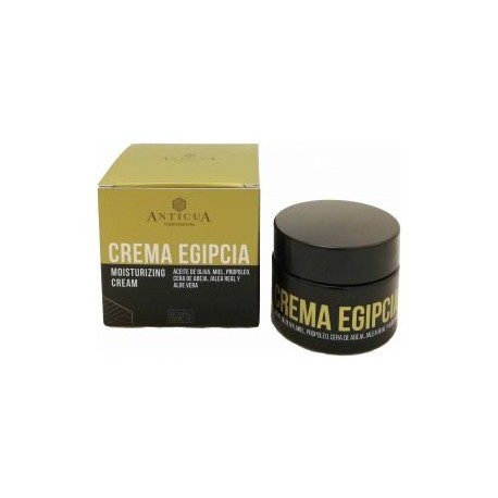 Crema facial egipcia 50 ml anticua