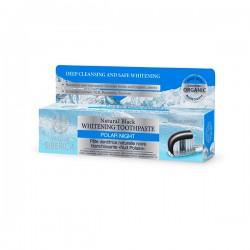 Pasta de dientes blanqueadora noche polar 100 g natura siberica