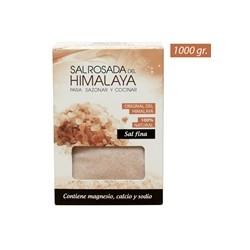 Sal rosa del himalaya fina 1k laboratorio sys