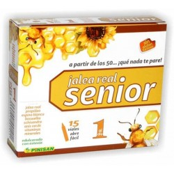 Jalea real senior 15 viales pinisan