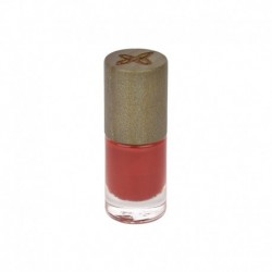 Esmalte de uñas 81 red velvet boho green make up
