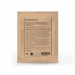 Mascarilla antienvejecimiento hidratación intensa 15 ml bioearth