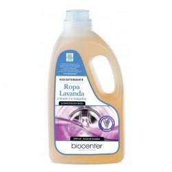 Detergente para la ropa lavanda 2 l biocenter