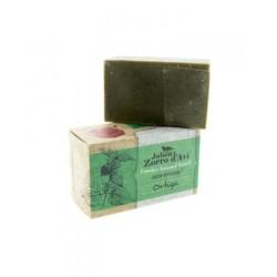 Champú sólido de ortiga 120 g Jabón zorro d´avi