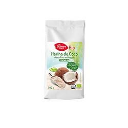 Harina de coco bio 500 g el granero integral