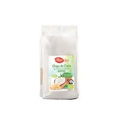 Chips de coco bio 125 g el granero integral