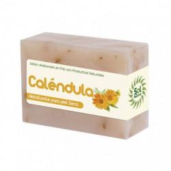 Jabón de caléndula 100 g sol natural