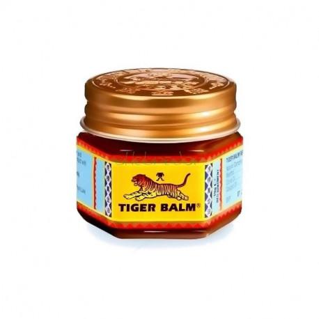 Bálsamo de tigre rojo 19 gr Tiger balm