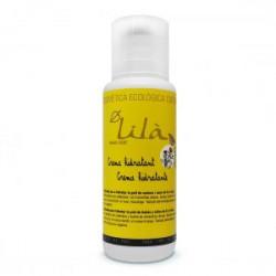 Crema hidratante bebe 200 ml lilá cosmetics