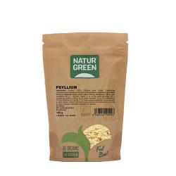Psyllium 125 g naturgreen