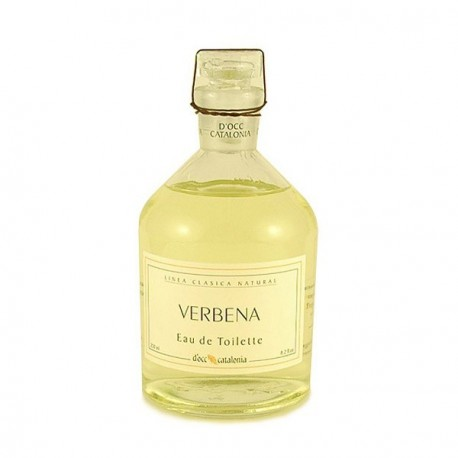 "Colonia ""verbena"" 250ml recarga docc catalonia"