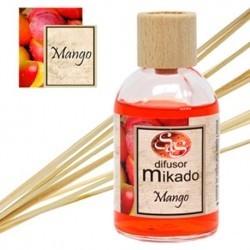 Difusor mikado mango 50ml