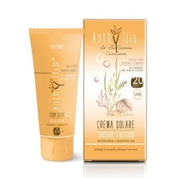 Crema solar ecológica spf 20 125 ml anthyllis